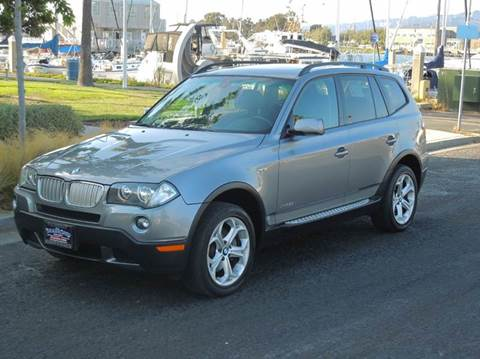2009 BMW X3 for sale in Alameda, CA