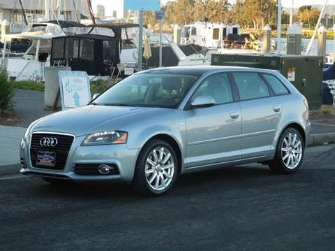 2012 Audi A3 for sale in Alameda, CA