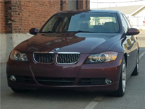 2006 BMW 3 Series for sale in Alameda, CA