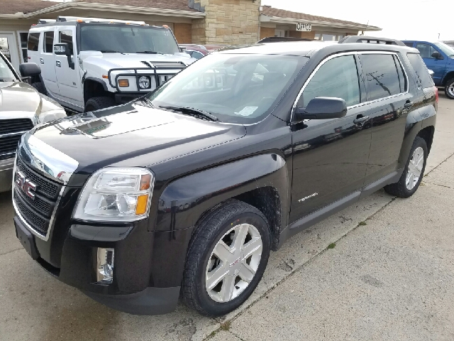 2011 Gmc Terrain Slt 1 4dr Suv In West Burlington Ia