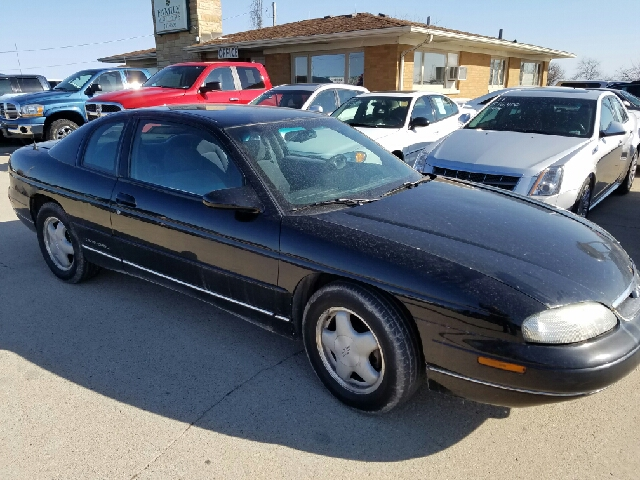 1997 Chevrolet Monte Carlo Ls 2dr Coupe In West Burlington