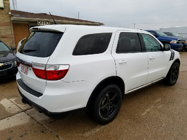 2013 dodge durango awd special service 4dr suv in west for Family motors auto repair