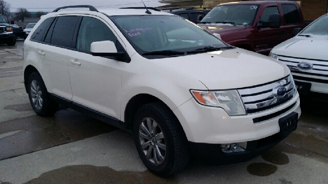 Image Result For Ford Edge Quad Cities