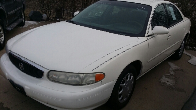 2005 buick century custom 4dr sedan in west burlington ia. Black Bedroom Furniture Sets. Home Design Ideas
