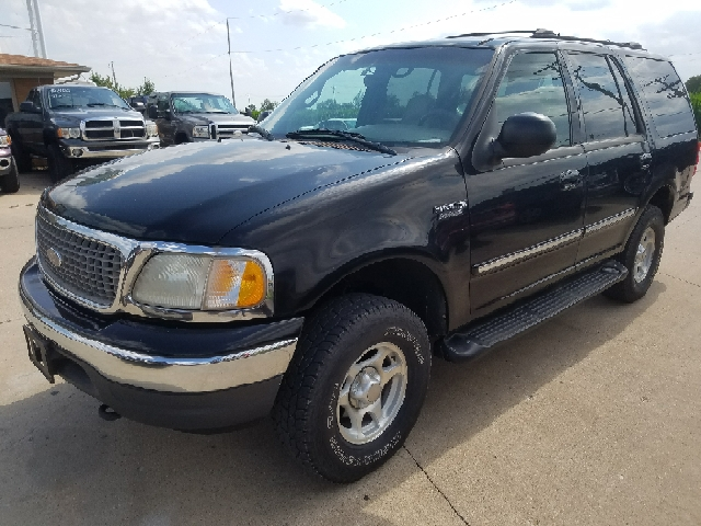 2000 ford expedition xlt 4dr 4wd suv in west burlington ia. Black Bedroom Furniture Sets. Home Design Ideas