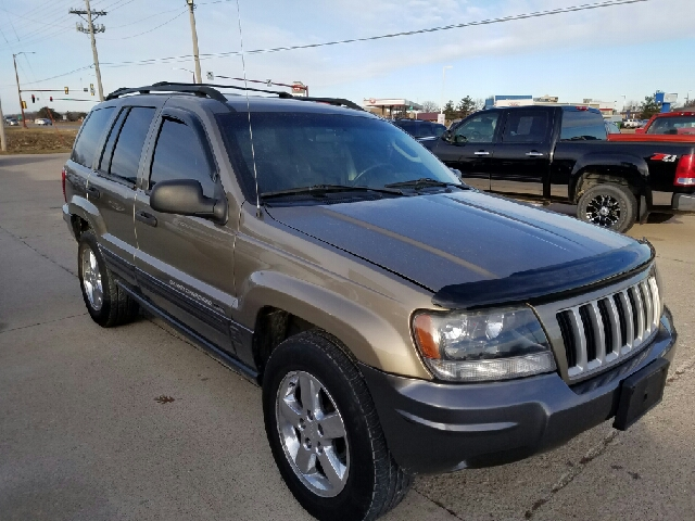 2004 jeep grand cherokee 4dr special edition 4wd suv in west burlington ia family motors. Black Bedroom Furniture Sets. Home Design Ideas