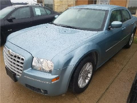2008 Chrysler 300 for sale in West Burlington, IA