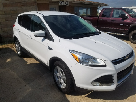 2013 Ford Escape for sale in West Burlington, IA