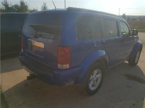 2008 Dodge Nitro for sale in West Burlington, IA