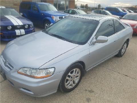 2001 Honda Accord for sale in West Burlington, IA
