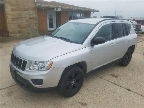 2012 Jeep Compass for sale in West Burlington, IA