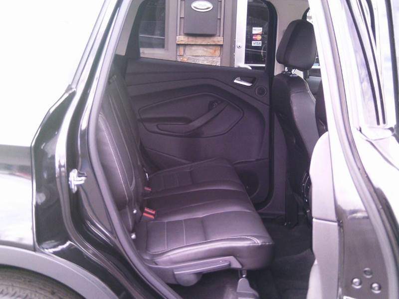 recommended first oil change on 2014 escape autos post. Black Bedroom Furniture Sets. Home Design Ideas
