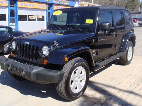 jeep wrangler unlimited for sale massachusetts. Black Bedroom Furniture Sets. Home Design Ideas