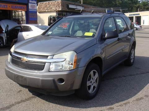 2006 Chevrolet Equinox for sale in Holliston, MA