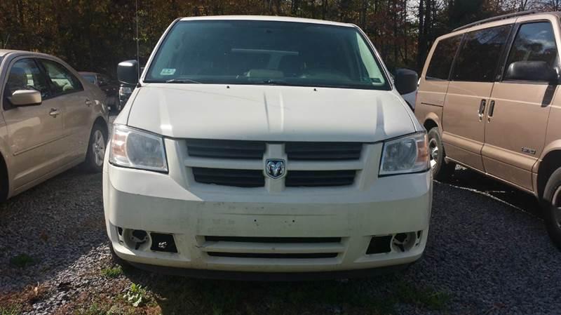 2010 Dodge Grand Caravan C/V 4dr Cargo Mini-Van - Darlington PA