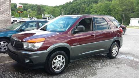 2003 Buick Rendezvous for sale in Darlington, PA