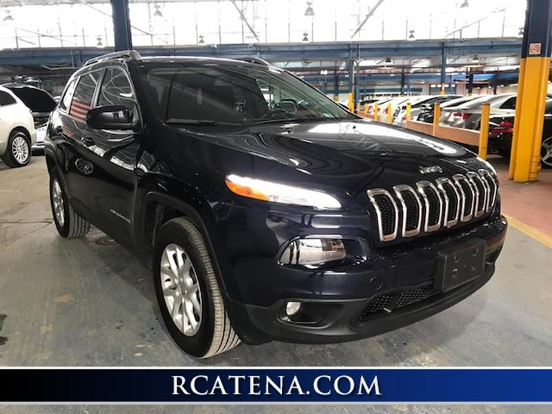 2015 jeep cherokee for sale in rochester ny for Certified luxury motors great neck ny
