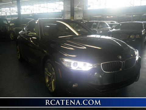 2017 BMW 4 Series for sale in Teterboro, NJ