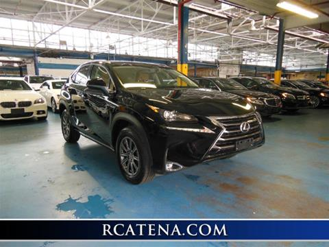 2015 Lexus NX 200t for sale in Teterboro, NJ