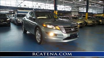 2011 Honda Accord Crosstour for sale in Teterboro, NJ