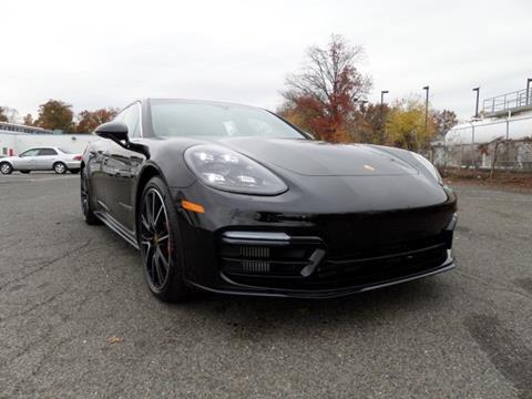 2018 Porsche Panamera for sale in Teterboro, NJ