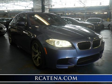 2013 BMW M5 for sale in Teterboro, NJ