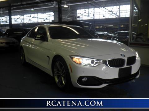 2015 BMW 4 Series for sale in Teterboro, NJ