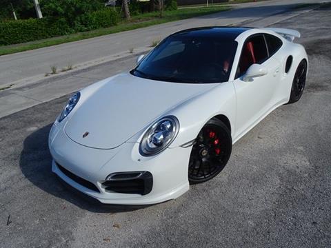 2015 Porsche 911 for sale in Teterboro, NJ