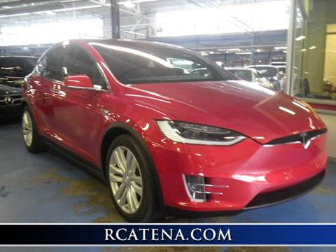 tesla model x for sale. Black Bedroom Furniture Sets. Home Design Ideas