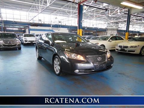 2008 Lexus ES 350 for sale in Teterboro, NJ
