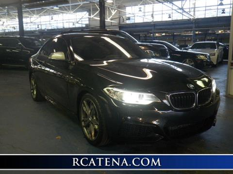 2014 BMW 2 Series for sale in Teterboro, NJ