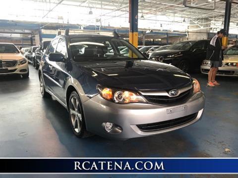 2011 Subaru Impreza for sale in Teterboro, NJ