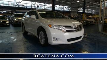 2009 Toyota Venza for sale in Teterboro, NJ