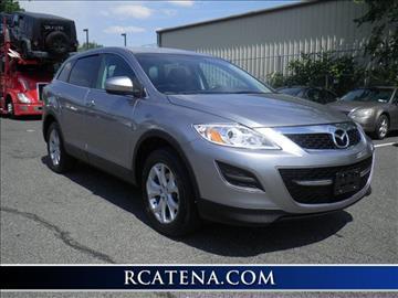 2011 Mazda CX-9 for sale in Teterboro, NJ