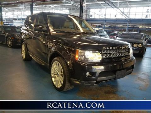 2013 Land Rover Range Rover Sport for sale in Teterboro, NJ