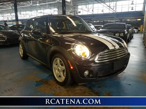 2008 MINI Cooper for sale in Teterboro, NJ