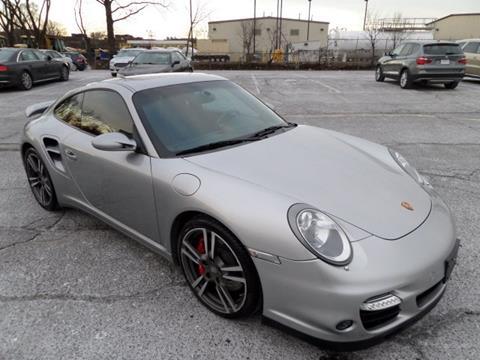 2007 Porsche 911 for sale in Teterboro, NJ