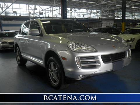 2008 Porsche Cayenne for sale in Teterboro, NJ