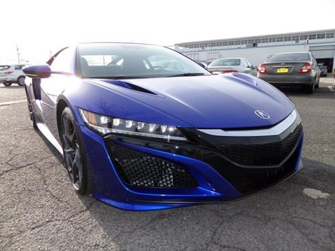 2017 Acura Nsx For Sale >> Used Acura Nsx For Sale In Keyser Wv Carsforsale Com