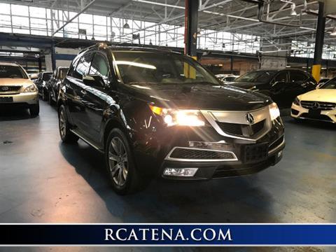 2012 Acura MDX for sale in Teterboro, NJ
