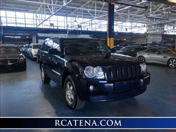 2006 Jeep Grand Cherokee for sale in Teterboro, NJ