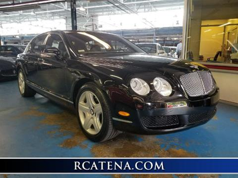 2006 Bentley Continental Flying Spur for sale in Teterboro, NJ