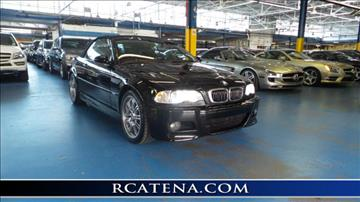 2003 BMW M3 for sale in Teterboro, NJ