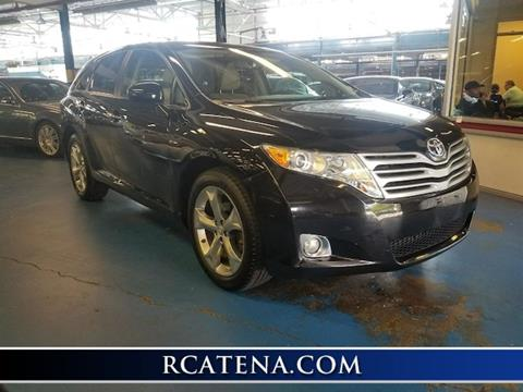 2011 Toyota Venza for sale in Teterboro, NJ