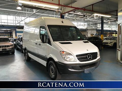 2012 Mercedes-Benz Sprinter Cargo for sale in Teterboro, NJ