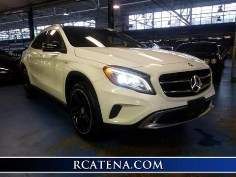 2015 Mercedes-Benz GLA for sale in Teterboro, NJ