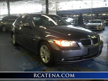 2008 BMW 3 Series for sale in Teterboro, NJ