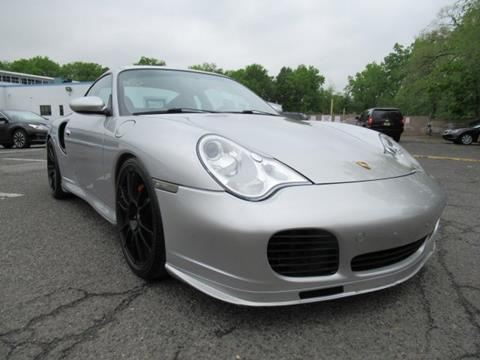 2001 Porsche 911 for sale in Teterboro, NJ