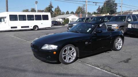 2005 BMW Z4 for sale in Hayward, CA