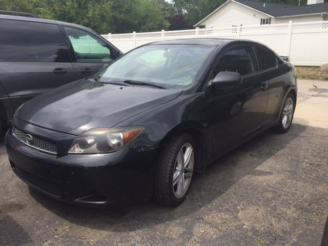 2006 Scion tC 2dr Hatchback w/Manual - Wayne MI